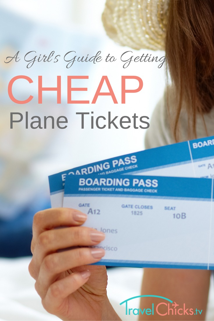 Booking an Overseas Flight Travel Chicks