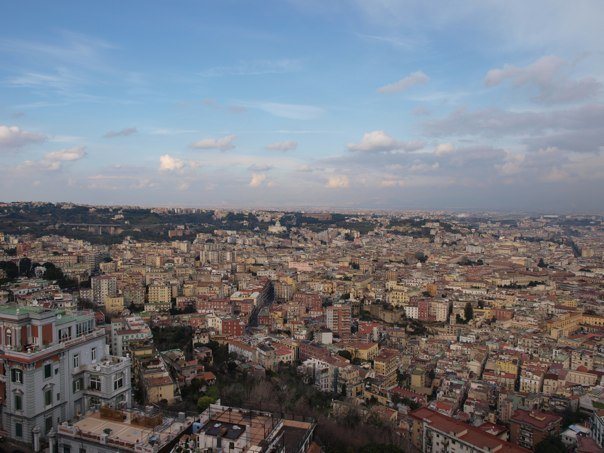 Napoli top places to see in southern italy travel for Best place to visit italy