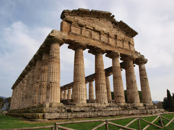 Paestum top places to see in southern italy travel for Top places to see in italy