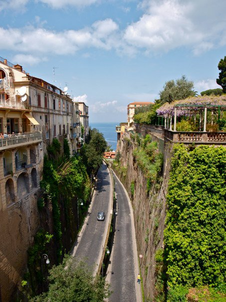 Sorrento top places to see in southern italy travel for What are the best places to visit in italy