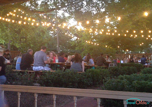 Best east nashville restaurants and coffee shops where locals go travel chicks travel chicks for The pharmacy burger parlor beer garden
