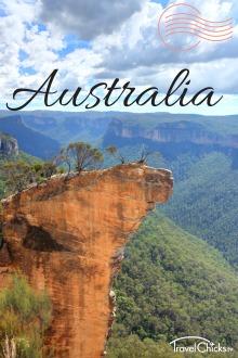 Australia city guides