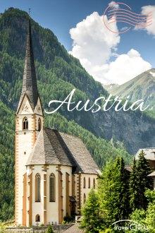 Austria city guides