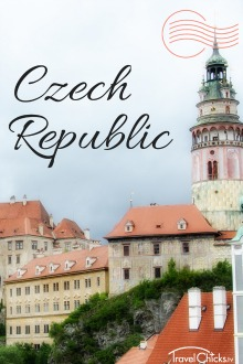 Czech Republic City Guides