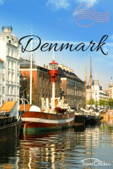 Denmark city guides