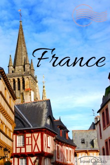 France city guides