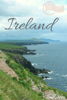 Places to see in Ireland