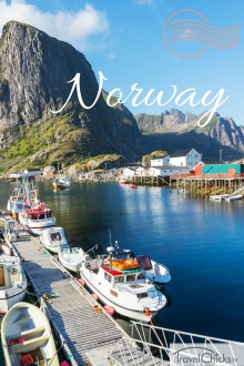 Norway City Guides