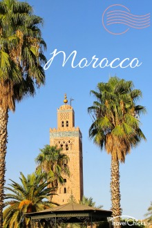 Morocco City Guides