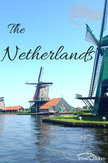 Netherlands City Guides
