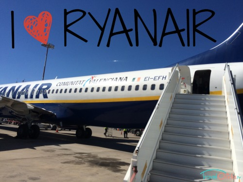 how to get cheap ryanair flights